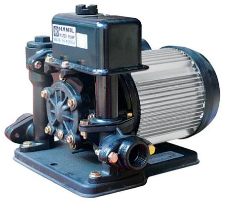 Máy bơm nước giếng khoan phải phù hợp với chiều cao bơm nước