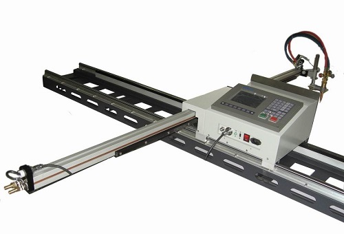 Máy cắt Plasma cnc mini