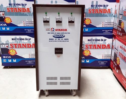 Máy đổi điện 1 pha ra 3 pha và máy biến tần nên chọn mua máy nào?